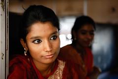 Out of town traveller (Lil [Kristen Elsby]) Tags: travel portrait train topf50 asia topv5555 trainstation editorial dhaka bangladesh kamlapur southasia bangladeshi travelphotography kamalapur canon5dmarkii kamalapurtrainstation