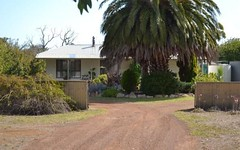 Lot 204 Wedgewood Rd, Parndana SA
