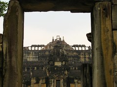 Angkor Thom (Apuntes y Viajes) Tags: angkorwat unesco angkorthom camboya patrimoniodelahumanidad suresteasitico miradascompartidas