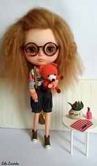 Nina e Fox