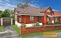 4 Nelson Road, Earlwood NSW