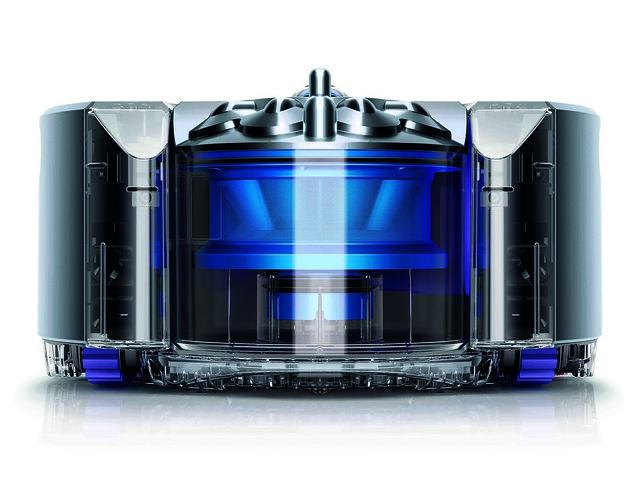 Dyson 360 Eye™ 吸塵機器人
