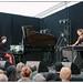 jazz bruno antwerpen middelheim 2014 fotograaf jazzmiddelheim bollaert thomasenhco vassilenaserafimova wwwsterrennieuwsbe