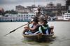 Boat taxi (Lil [Kristen Elsby]) Tags: travel topf25 river boat asia editorial dhaka dailylife topv3333 bangladesh sampan sadarghat southasia buriganga travelphotography boattaxi burigangariver canon5dmarkii