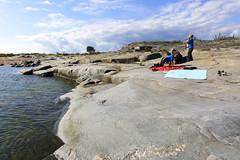 Tärnskär (Anders Sellin) Tags: sea water island sweden stockholm baltic sverige summerpalace vatten archipelago sommar skärgård ö klippor skär tärnskär