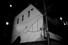 whale (Nakagawa Takuma) Tags: bw monochrome japan photography tokyo blackwhite  sugamootsuka sonydscrx100m3  takumanakagawa