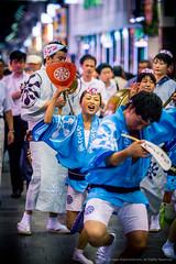 2014_08_22_Koenji_Awa-Odori_019_HD (Nigal Raymond) Tags: japan sony  matsuri awaodori 135mm  koenji  koenjiawaodori eflens 100tokyo cooljapan a7s nigalraymond wwwnigalraymondcom metabones