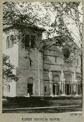photo album 02928-01-ph31 (Olmsted Archives, Frederick Law Olmsted NHS, NPS) Tags: ohio oberlin oberlincollege