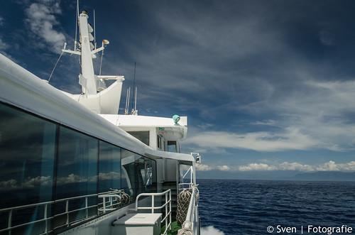 Green Island Express Ferry