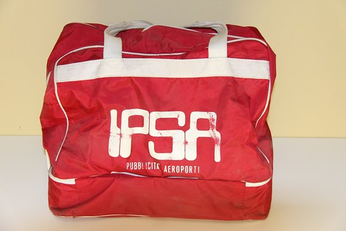 Borsone IPSA Collegno Basket 2