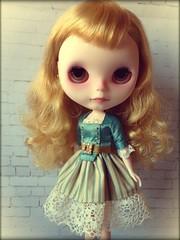 Tiffany Gold...