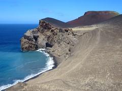 Capelinhos Volcano (D-Stanley) Tags: portugal volcano azores faial capelinhos
