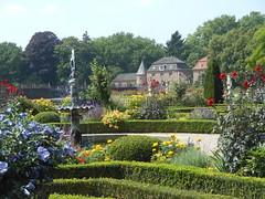 Park ... Schloss Anholt ... (Kindergartenkinder) Tags: park schlossanholt kindergartenkinder
