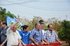 Maracaju 13-09-2014 (Marcio Monteiro PSDB/MS) Tags: z felini monteiro marcio reinaldo azambuja teixeira maracaju enelvo 13092014