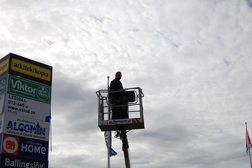 Service Skyltar