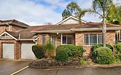 10/3 The Cottell Way, Baulkham Hills NSW