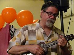 Patsy Monteleone at Frank's Ukulele Bash 2014 007 (wildukuleleman) Tags: patsy monteleone franks ukulele bash 2014 provincetown massachusetts mary martin womr franksukulelebash2014 wildukuleleman