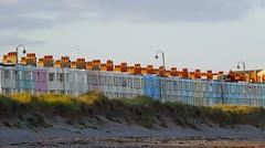 The Promenade (Smabs Sputzer) Tags: sea beach wales coast north cymru promenade pwllheli