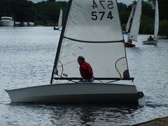 Sunday Sail 028