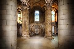 Dunfermline Abbey (swilton) Tags: dunfermlineabbey nikond7000