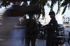 20140919-รอรำลึก-5 (Sora_Wong69) Tags: thailand bangkok politic coupdetat martiallaw