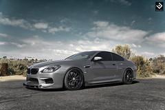 ENLAES EGT6 / BMW F13 M6 (ENLAES) Tags: newport bmw hr m6 backbay carbonfiber f12 f13 spacegrey radenergie enlaes