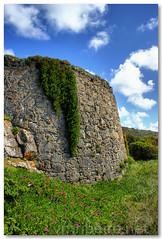 Fortim de Montedor (vmribeiro.net) Tags: portugal do castelo fortress viana fortim montedor