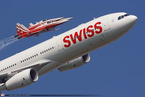 Swiss Patrol