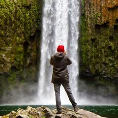 Photo (Zoomdak) Tags: usa nature water oregon waterfall creation pnw abiqua outdoorproject traveloregon exploregon abiquafalls wildernessculture zoomdak bestofnorthwest bestoforegon phototagit upperleftusa rei1440project liveauthentic oregonexplored redbeanieproject pnwonderland getlostclub