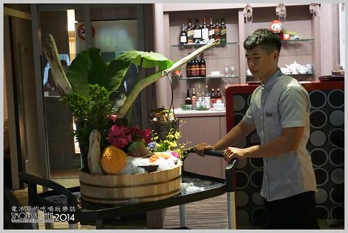 蘭晶心作料理09