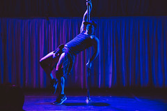 DSC_7689.jpg (Kenny Rodriguez) Tags: polesque 2016 kennyrodriguez houseofyes brooklynnewyork strippoledancing stripperpole strippole