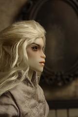 Clevers (batchix) Tags: bjd dolls clever little tiny fairy fey elf