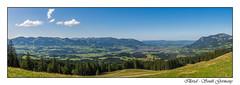 Illertal - South Germany (tom22_allgaeu) Tags: altstdterhof oberallgu sonthofen bayern deutschland allgu allgaeu alpen allgueralpen germany bavaria landscape landschaft panorama illertal nikon d3200 tamron 18270mm lightroom