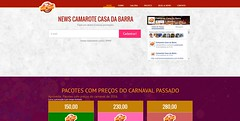 Camarote Casa Da Barra (bravucloudsolution) Tags: camarote casa da barra bravu
