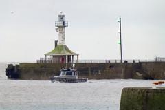 Harbour entrance, Lowestoft. (piktaker) Tags: lighthouse navigation lowestoft suffolk porthand harbourentrancelight