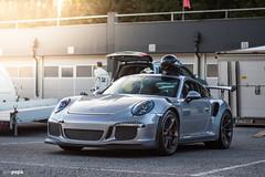 Ready to Race (iampepa) Tags: gt3rs gt3 club porsche salzburgring carporn cars trackaddict sterreich salzburg at plainfeld 991 911 rennsport racetrack gt3rsflatsix gt silber gtsilber