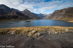DSC_0633-2 (Ian R T) Tags: isleofskye scotland nikon d800 lochcoruisk elgol
