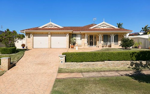 29 Monarch Drive, Hamlyn Terrace NSW 2259