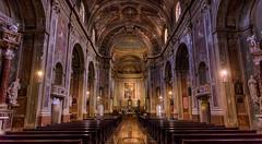 Chiesa Santa Maria Assunta (Riva del Garda) (Michele D'altri) Tags: chiesa santa maria assunta