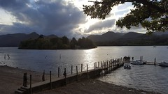 Derwent Isle (Paul Thackray) Tags: englishlakedistrict derwentwater derwentisle keswick