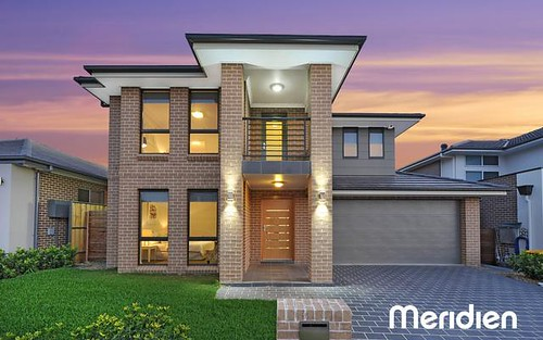 9 Yosemite St, The Ponds NSW 2769