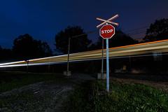 murueta.jpg (intxaur) Tags: bizkaia euskadi basquecountry canon tokina horaazul noche night longexposure luces tren murueta largaexposicion
