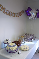 Dessert Table 22Oct2016 pic02 (Taking Sweet Time) Tags: weddingreception wedding dessertbar cake cupcakes