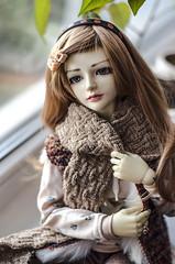 :) (Suliveyn) Tags: bjd doll angel of dream qian