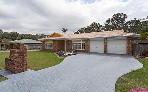 5 Ibis Drive, Boambee East NSW 2452