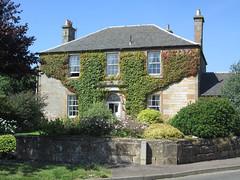 North Quarter Farmhouse, Main St, Kingsbarns, Fife (janetg48) Tags: gwuk kingsbarns fife northquarterfarmhouse