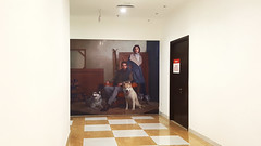 Another place (Roving I) Tags: corridors images shops advertising promotion tiles checks dogs fashion style photography doors vincomcenter malls shopping rerail danang vietnam