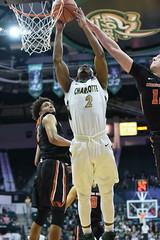 MBasketball-vs-Oregon State, 12/3, Chris Crews, DSC_9387 (Niner Times) Tags: 49ers basketball beavers cusa charlotte d1 mens ncaa oregon pac12 state unc uncc ninermedia