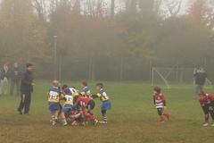DSCF7253 (Minirugby AS Rugby Milano) Tags: 31102016 u7 cusago