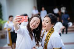 "QUAN_039 (also know as ""PapaPenguin"") Tags: chulalongkorn graduation photographer chula cu"